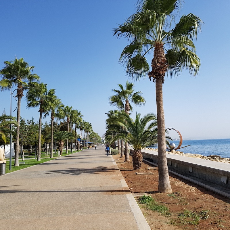 Lebenshaltungskosten in Zypern