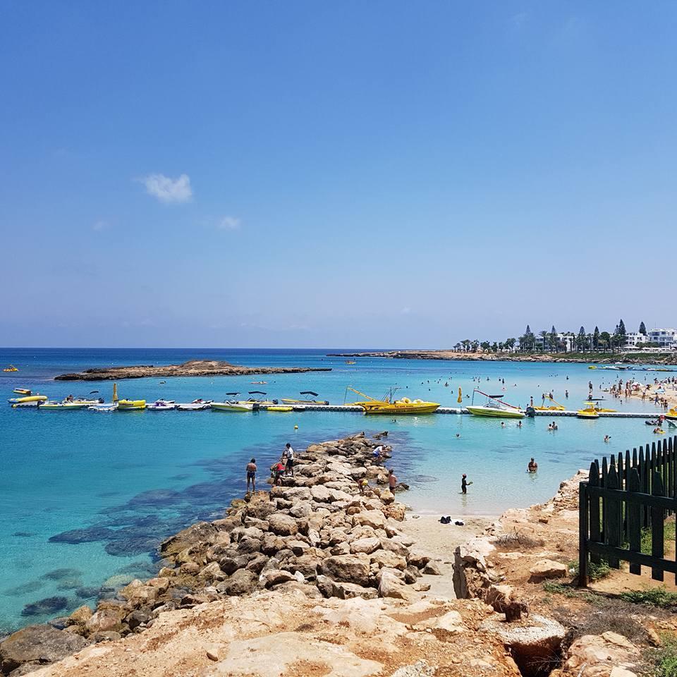 Auswandern nach Zypern