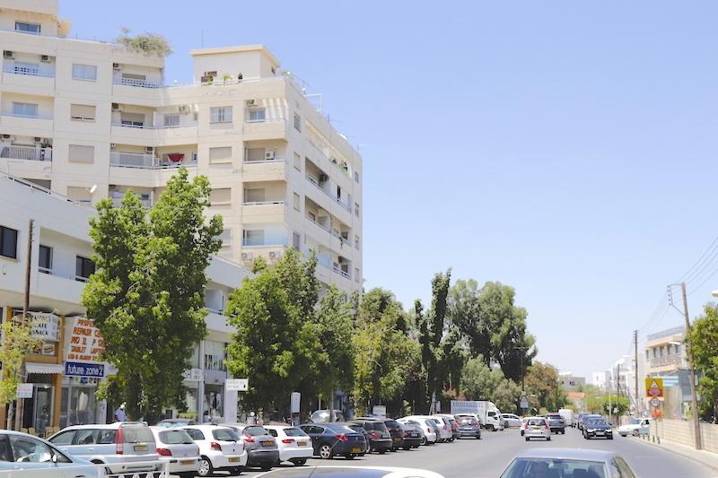 Larnaca Stadt