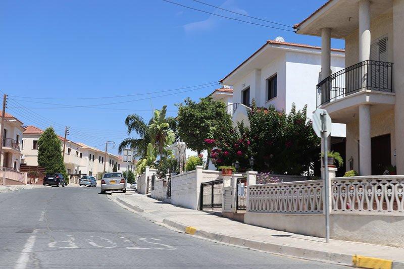 Lebenshaltungskosten Zypern