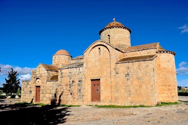 Sotira Kirche (c) Pixabay