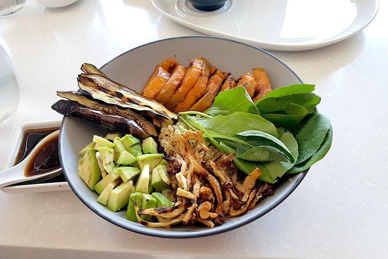 Vegan Essen in Zypern